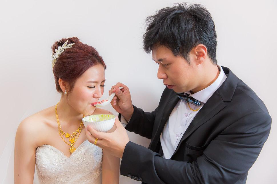 俊穎&宜君_文定迎娶_蘆洲富基婚宴會館(編號:288017) - Baby Sweety Studio - 結婚吧