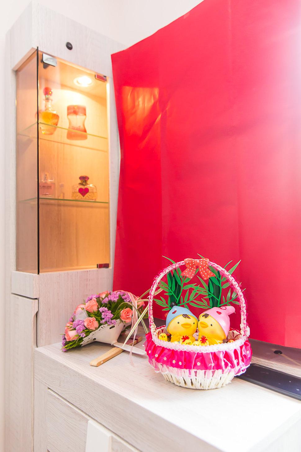 俊穎&宜君_文定迎娶_蘆洲富基婚宴會館(編號:288018) - Baby Sweety Studio - 結婚吧