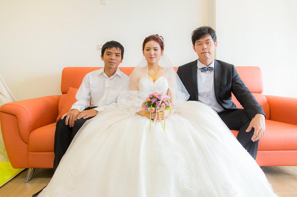 俊穎&宜君_文定迎娶_蘆洲富基婚宴會館(編號:288033) - Baby Sweety 婚禮記錄 - 結婚吧