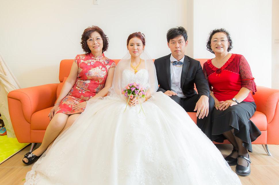 俊穎&宜君_文定迎娶_蘆洲富基婚宴會館(編號:288036) - Baby Sweety 婚禮記錄 - 結婚吧