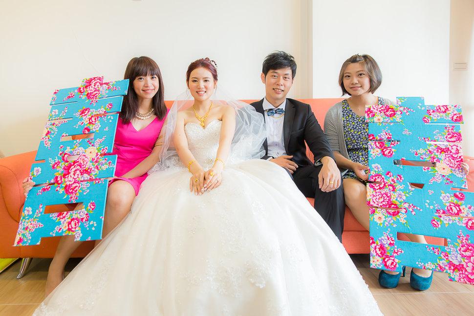 俊穎&宜君_文定迎娶_蘆洲富基婚宴會館(編號:288041) - Baby Sweety Studio - 結婚吧