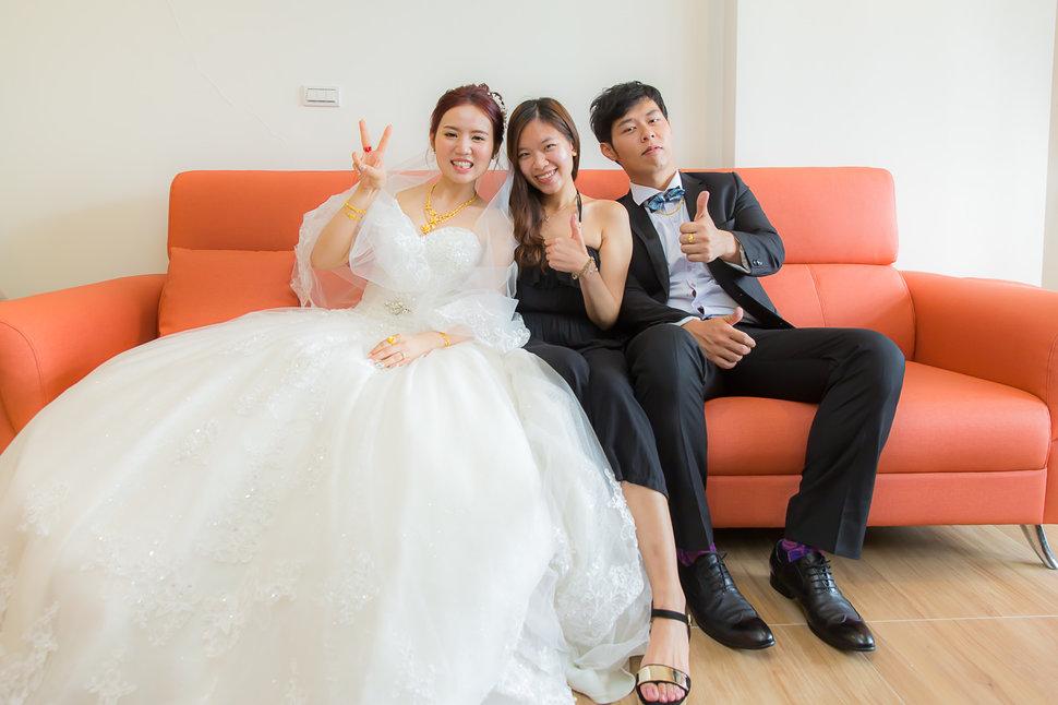 俊穎&宜君_文定迎娶_蘆洲富基婚宴會館(編號:288050) - Baby Sweety Studio - 結婚吧一站式婚禮服務平台