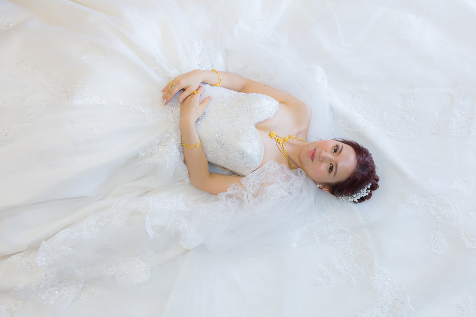 俊穎&宜君_文定迎娶_蘆洲富基婚宴會館(編號:288067) - Baby Sweety 婚禮記錄 - 結婚吧