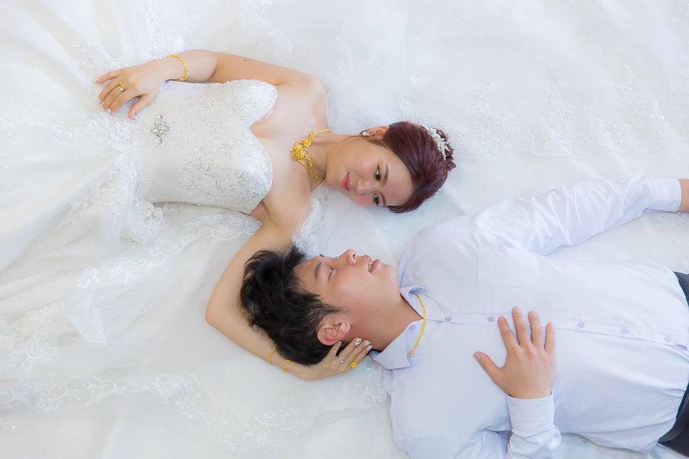 俊穎&宜君_文定迎娶_蘆洲富基婚宴會館(編號:288069) - Baby Sweety 婚禮記錄 - 結婚吧
