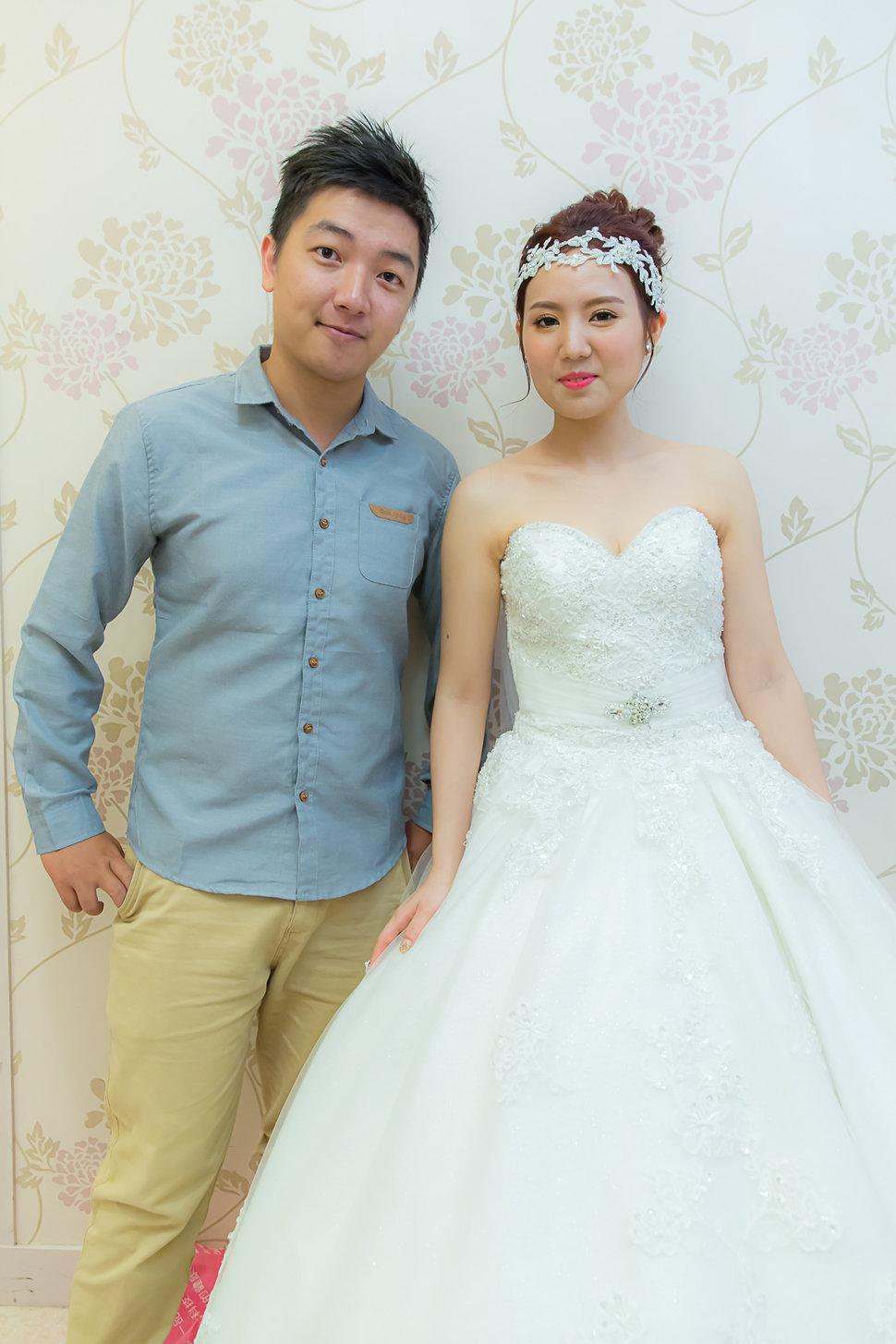 俊穎&宜君_文定迎娶_蘆洲富基婚宴會館(編號:288160) - Baby Sweety Studio - 結婚吧