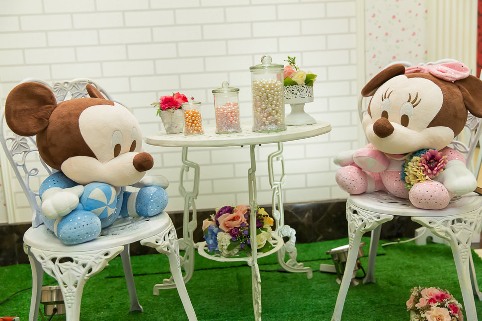 俊穎&宜君_文定迎娶_蘆洲富基婚宴會館(編號:288221) - Baby Sweety Studio - 結婚吧