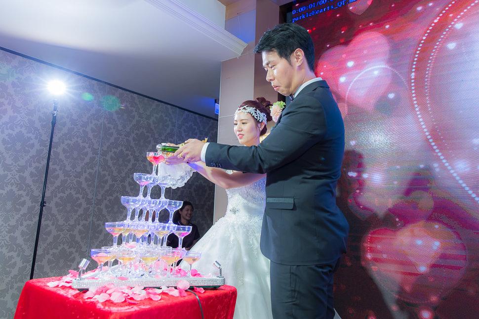 俊穎&宜君_文定迎娶_蘆洲富基婚宴會館(編號:288280) - Baby Sweety Studio - 結婚吧
