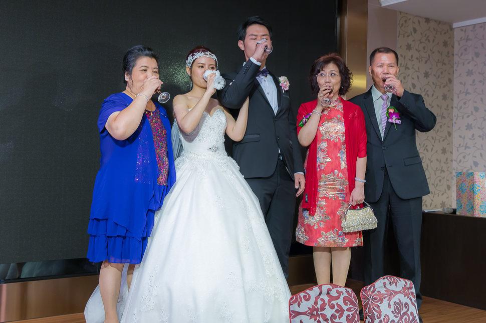 俊穎&宜君_文定迎娶_蘆洲富基婚宴會館(編號:288292) - Baby Sweety Studio - 結婚吧一站式婚禮服務平台