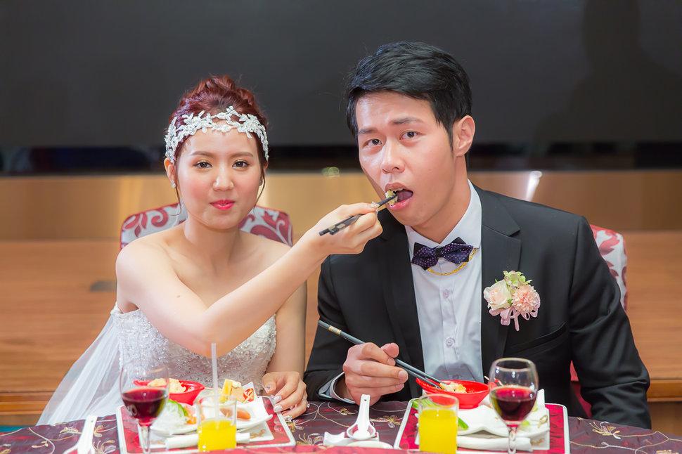 俊穎&宜君_文定迎娶_蘆洲富基婚宴會館(編號:288294) - Baby Sweety Studio - 結婚吧一站式婚禮服務平台