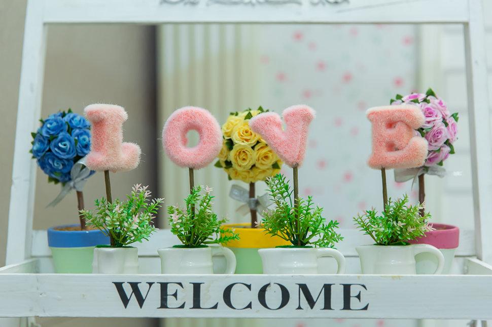 俊穎&宜君_文定迎娶_蘆洲富基婚宴會館(編號:288565) - Baby Sweety Studio - 結婚吧一站式婚禮服務平台