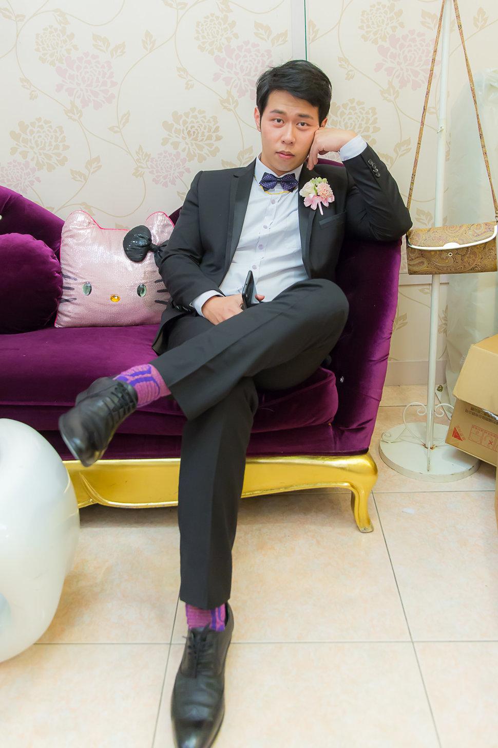 俊穎&宜君_文定迎娶_蘆洲富基婚宴會館(編號:288575) - Baby Sweety Studio - 結婚吧一站式婚禮服務平台