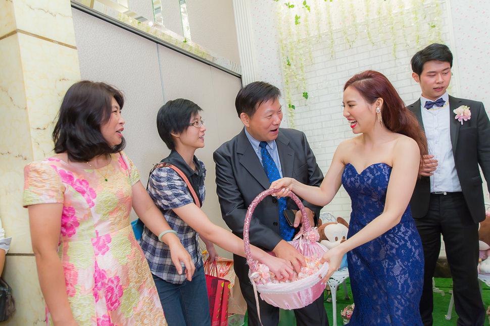 俊穎&宜君_文定迎娶_蘆洲富基婚宴會館(編號:288620) - Baby Sweety 婚禮記錄 - 結婚吧