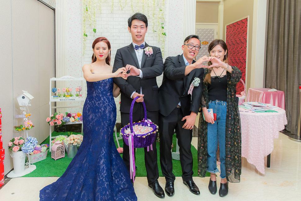俊穎&宜君_文定迎娶_蘆洲富基婚宴會館(編號:288636) - Baby Sweety 婚禮記錄 - 結婚吧