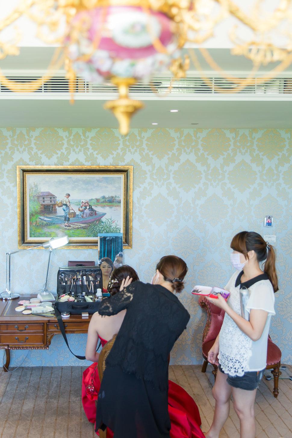 志平&宜柔_文定_南投寶旺萊6號花園酒店(編號:289081) - Baby Sweety Studio - 結婚吧