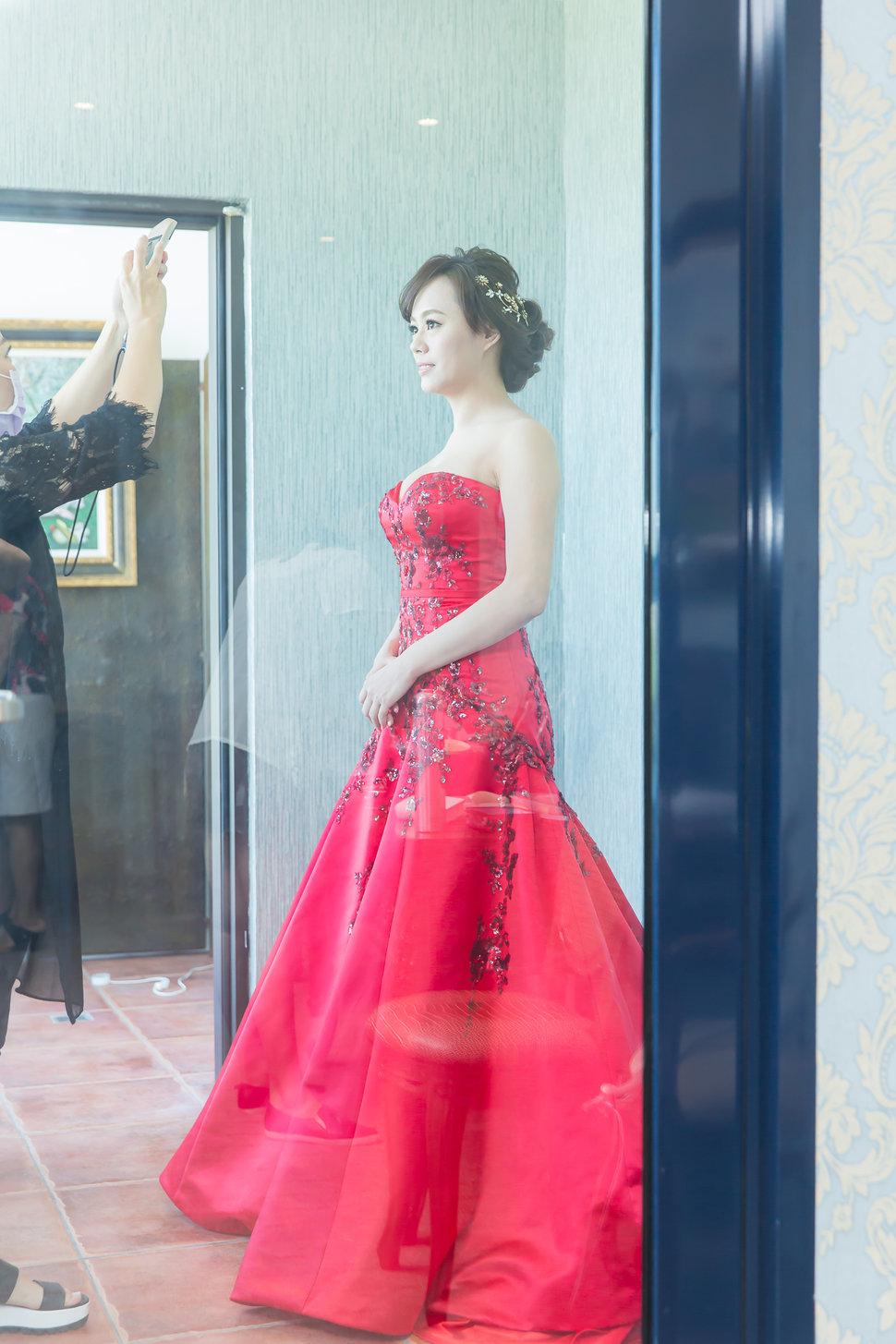 志平&宜柔_文定_南投寶旺萊6號花園酒店(編號:289082) - Baby Sweety Studio - 結婚吧