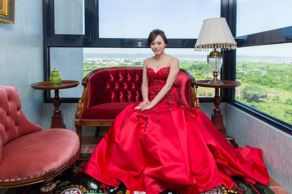 志平&宜柔_文定_南投寶旺萊6號花園酒店(編號:289086) - Baby Sweety Studio - 結婚吧