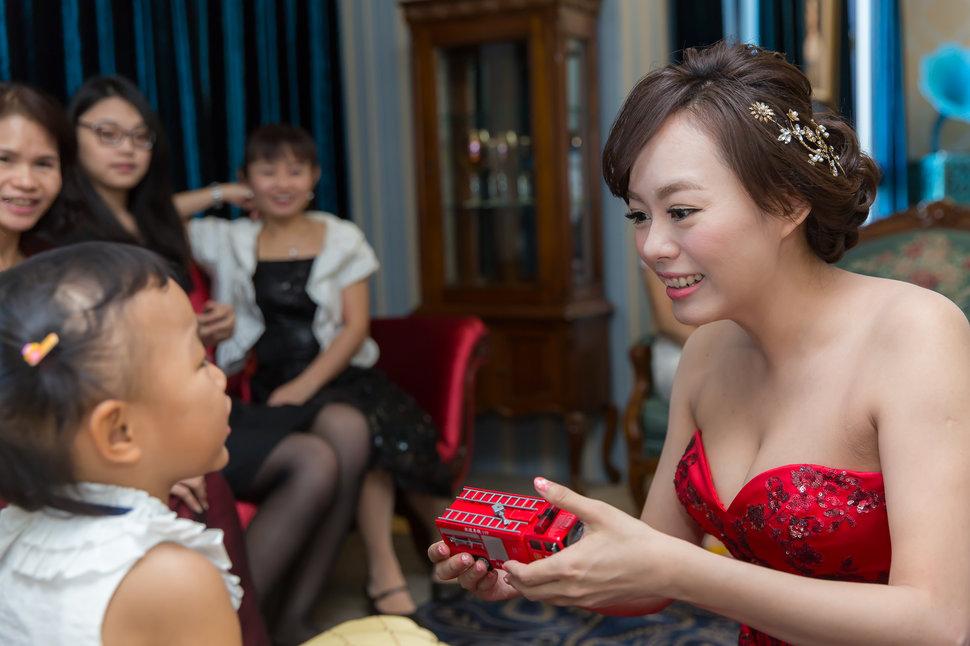 志平&宜柔_文定_南投寶旺萊6號花園酒店(編號:289089) - Baby Sweety Studio - 結婚吧