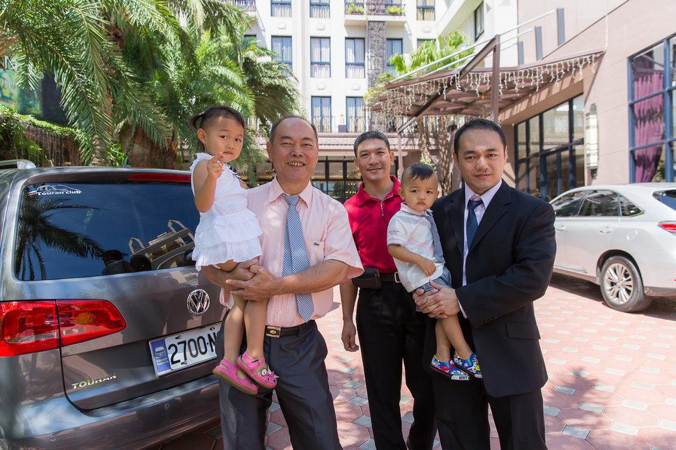 志平&宜柔_文定_南投寶旺萊6號花園酒店(編號:289096) - Baby Sweety Studio - 結婚吧一站式婚禮服務平台
