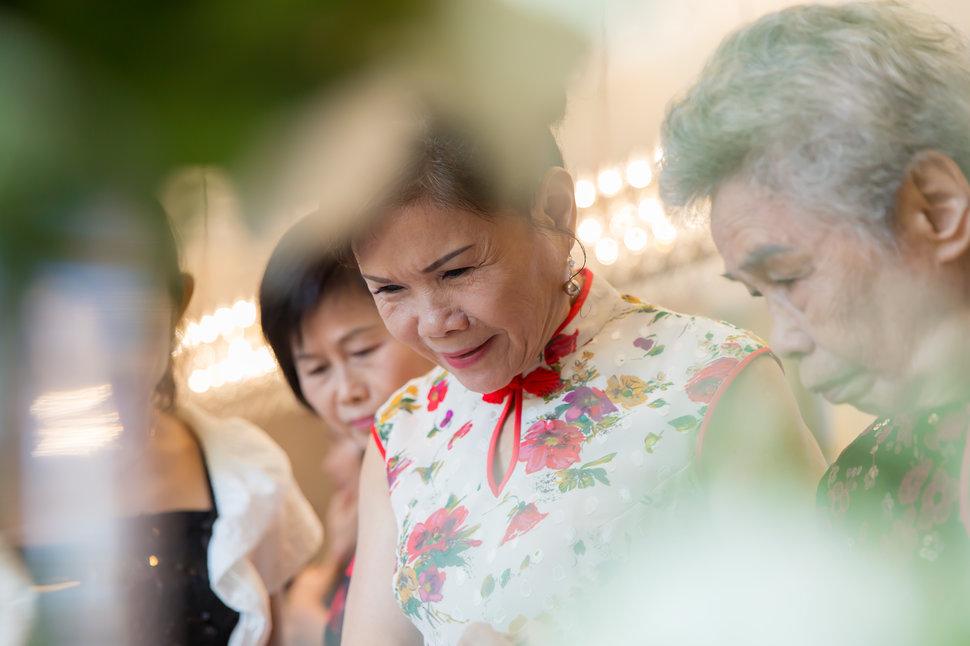 志平&宜柔_文定_南投寶旺萊6號花園酒店(編號:289100) - Baby Sweety Studio - 結婚吧一站式婚禮服務平台