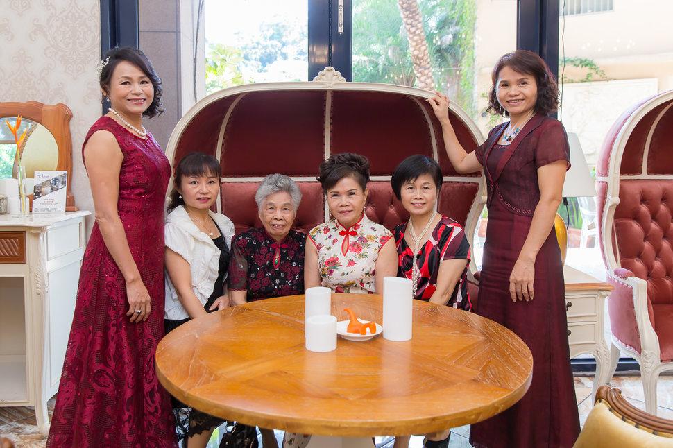 志平&宜柔_文定_南投寶旺萊6號花園酒店(編號:289107) - Baby Sweety Studio - 結婚吧