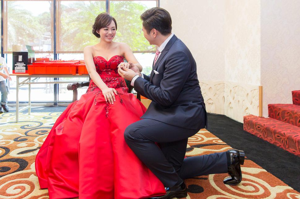 志平&宜柔_文定_南投寶旺萊6號花園酒店(編號:289112) - Baby Sweety Studio - 結婚吧