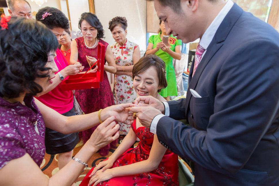 志平&宜柔_文定_南投寶旺萊6號花園酒店(編號:289119) - Baby Sweety Studio - 結婚吧
