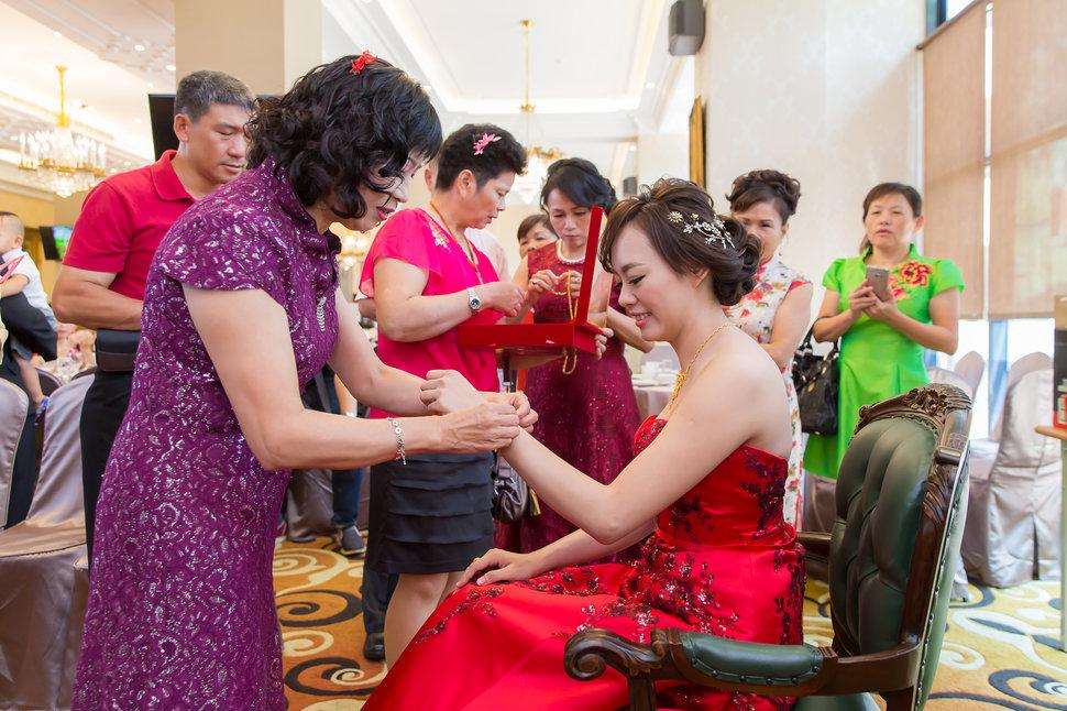 志平&宜柔_文定_南投寶旺萊6號花園酒店(編號:289121) - Baby Sweety Studio - 結婚吧