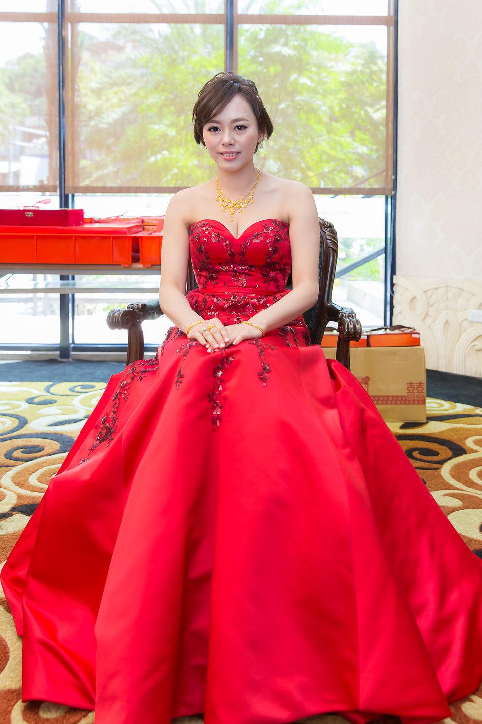 志平&宜柔_文定_南投寶旺萊6號花園酒店(編號:289125) - Baby Sweety Studio - 結婚吧