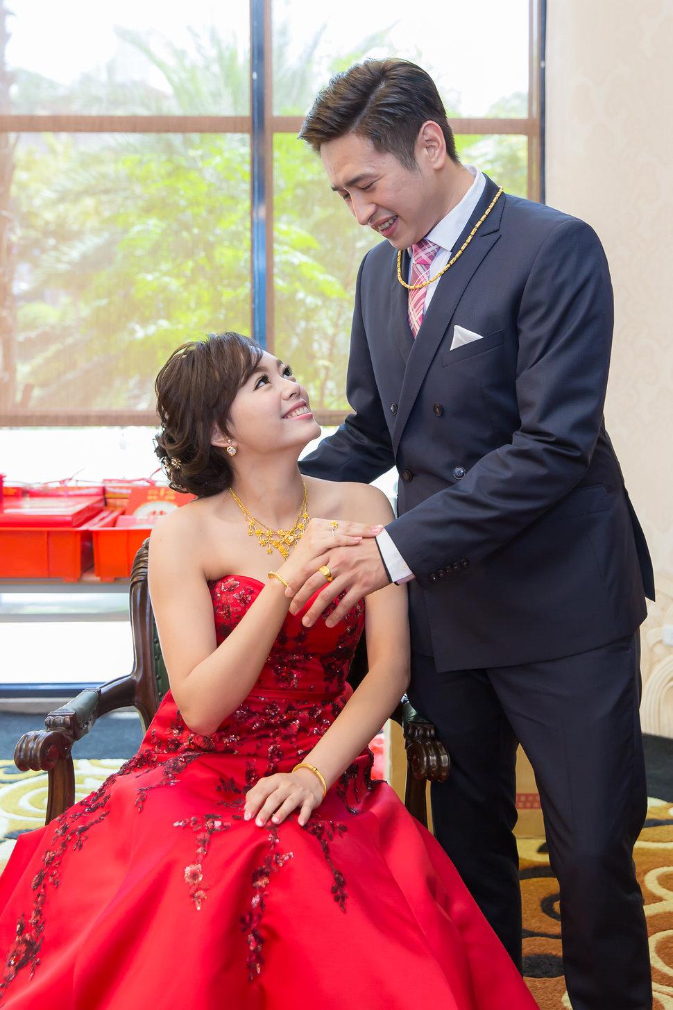 志平&宜柔_文定_南投寶旺萊6號花園酒店(編號:289128) - Baby Sweety Studio - 結婚吧一站式婚禮服務平台