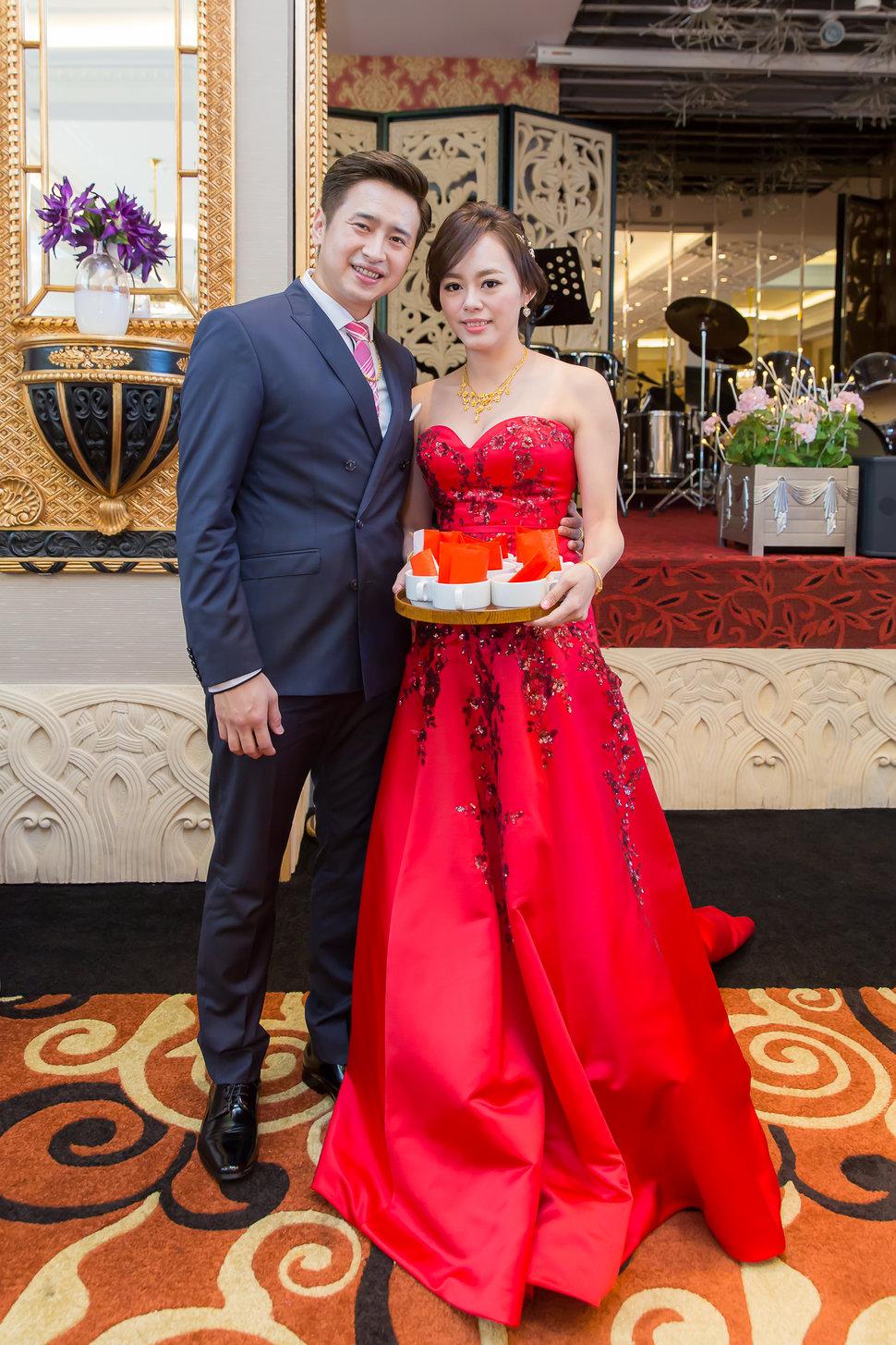 志平&宜柔_文定_南投寶旺萊6號花園酒店(編號:289141) - Baby Sweety 婚禮記錄 - 結婚吧