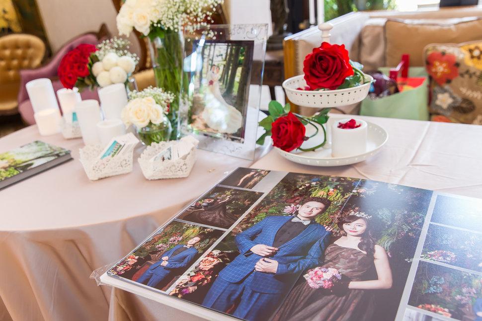 志平&宜柔_文定_南投寶旺萊6號花園酒店(編號:289155) - Baby Sweety 婚禮記錄 - 結婚吧