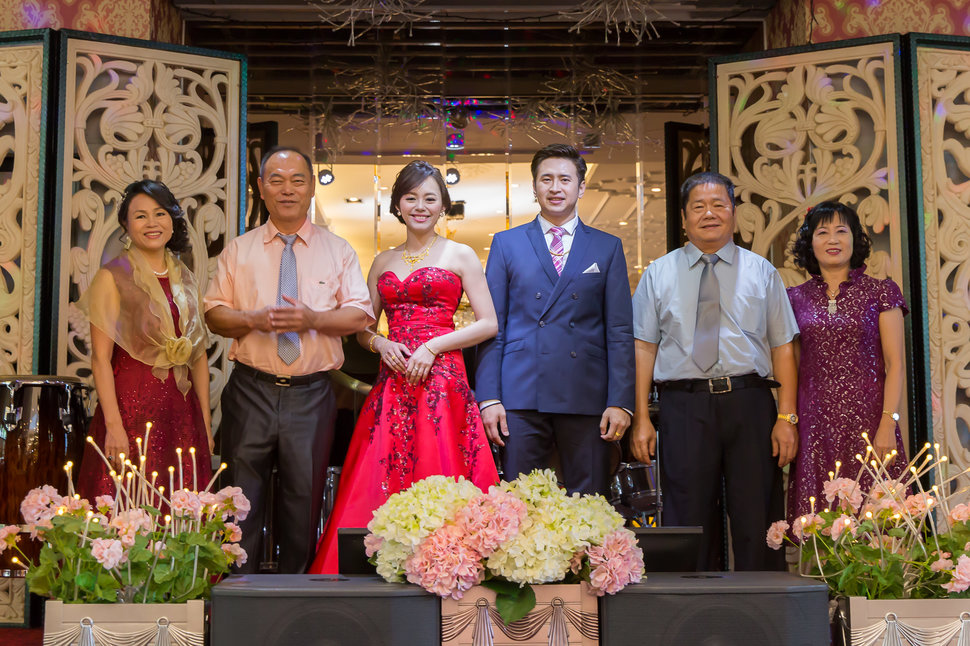 志平&宜柔_文定_南投寶旺萊6號花園酒店(編號:289167) - Baby Sweety 婚禮記錄 - 結婚吧