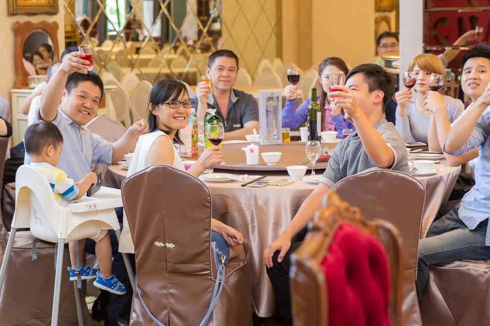 志平&宜柔_文定_南投寶旺萊6號花園酒店(編號:289171) - Baby Sweety 婚禮記錄 - 結婚吧