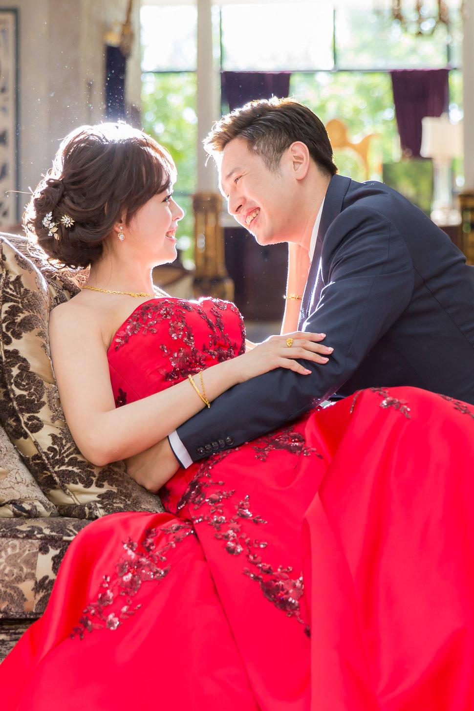 志平&宜柔_文定_南投寶旺萊6號花園酒店(編號:289220) - Baby Sweety Studio - 結婚吧一站式婚禮服務平台