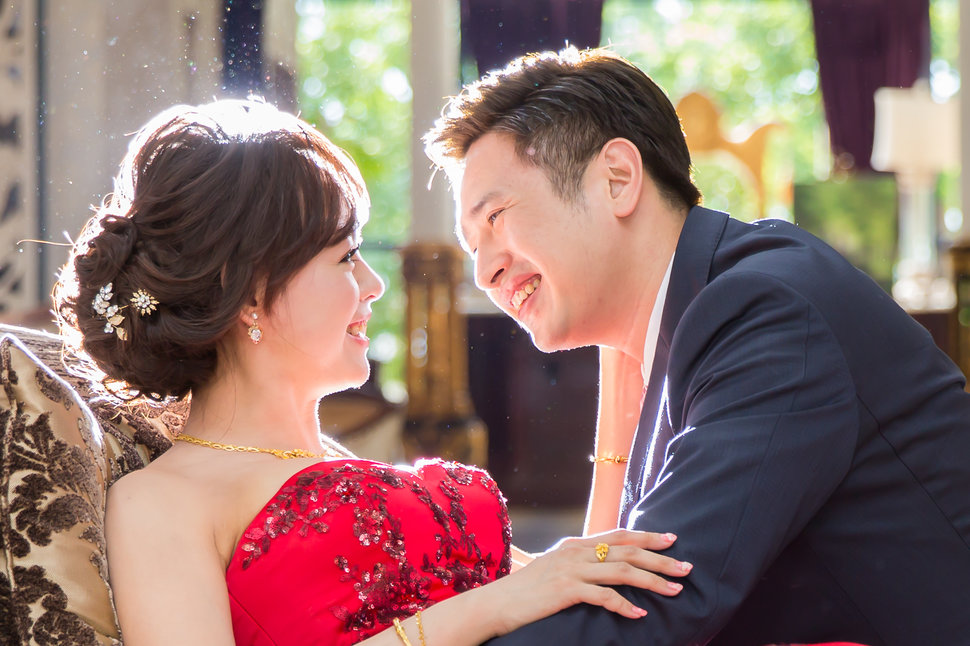 志平&宜柔_文定_南投寶旺萊6號花園酒店(編號:289222) - Baby Sweety Studio - 結婚吧