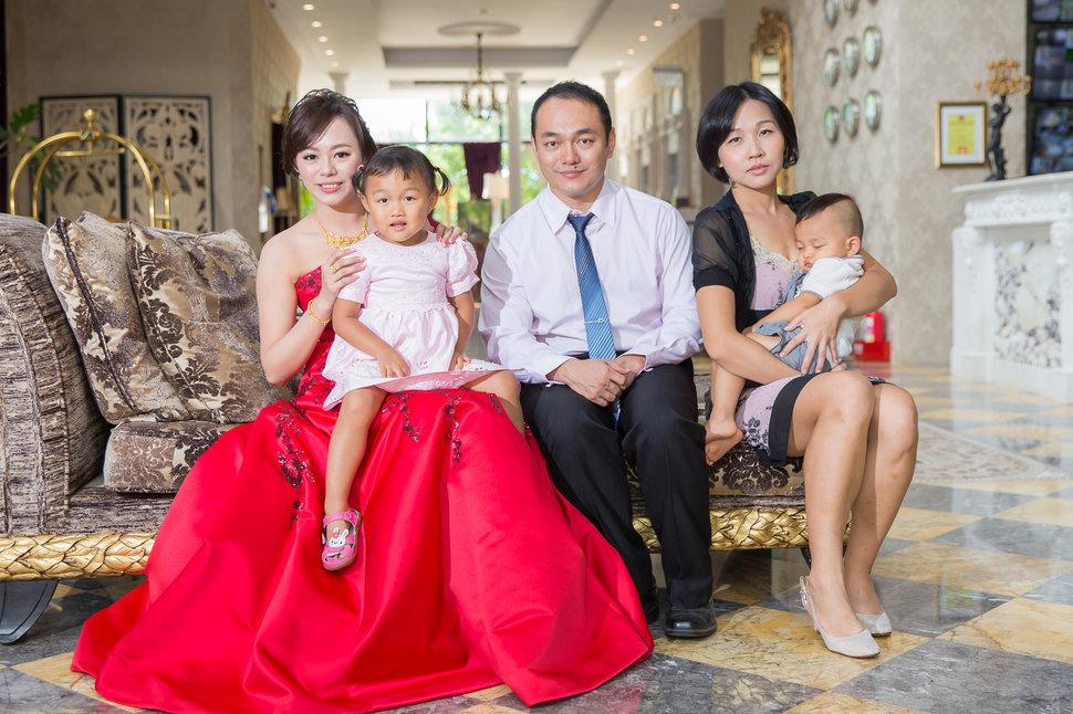 志平&宜柔_文定_南投寶旺萊6號花園酒店(編號:289226) - Baby Sweety Studio - 結婚吧