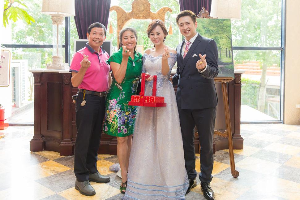志平&宜柔_文定_南投寶旺萊6號花園酒店(編號:289243) - Baby Sweety Studio - 結婚吧