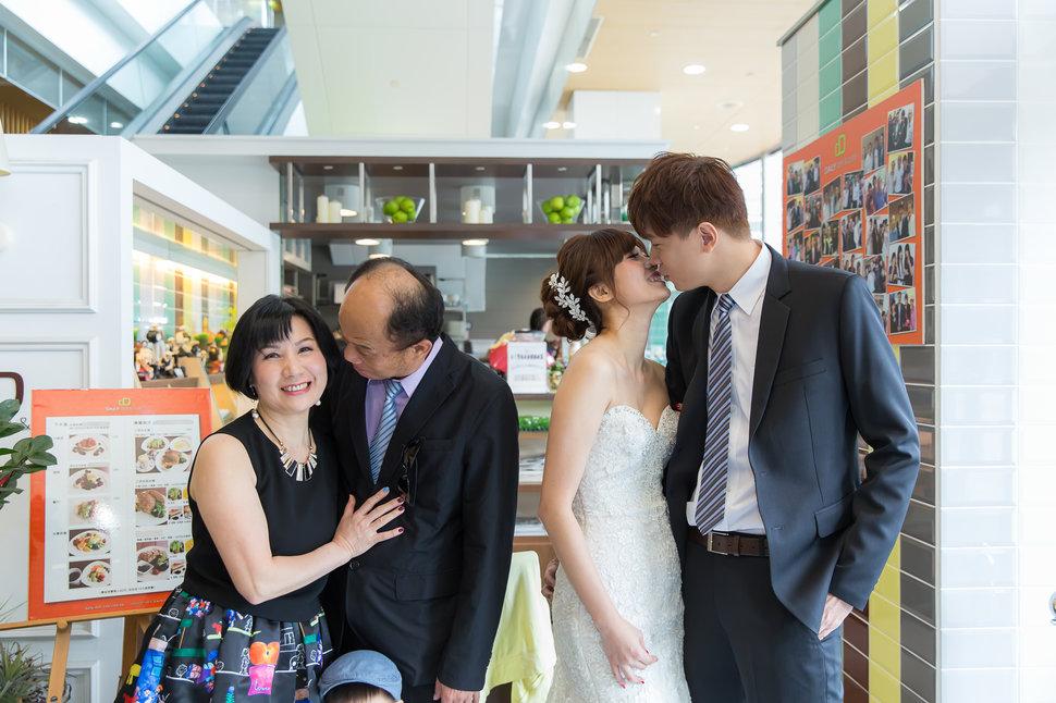 永隆&怡婷_文定+迎娶_台大國際會議中心(編號:289276) - Baby Sweety 婚禮記錄 - 結婚吧