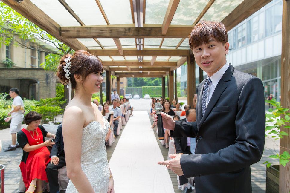 永隆&怡婷_文定+迎娶_台大國際會議中心(編號:289280) - Baby Sweety Studio - 結婚吧