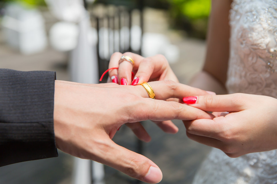永隆&怡婷_文定+迎娶_台大國際會議中心(編號:289300) - Baby Sweety Studio - 結婚吧一站式婚禮服務平台