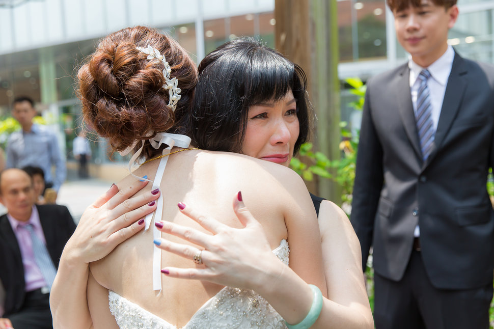 永隆&怡婷_文定+迎娶_台大國際會議中心(編號:289311) - Baby Sweety Studio - 結婚吧