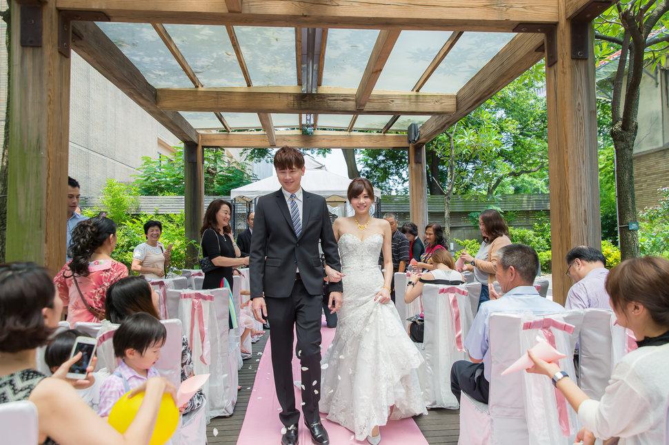 永隆&怡婷_文定+迎娶_台大國際會議中心(編號:289314) - Baby Sweety 婚禮記錄 - 結婚吧
