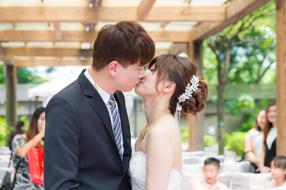 永隆&怡婷_文定+迎娶_台大國際會議中心(編號:289315) - Baby Sweety Studio - 結婚吧
