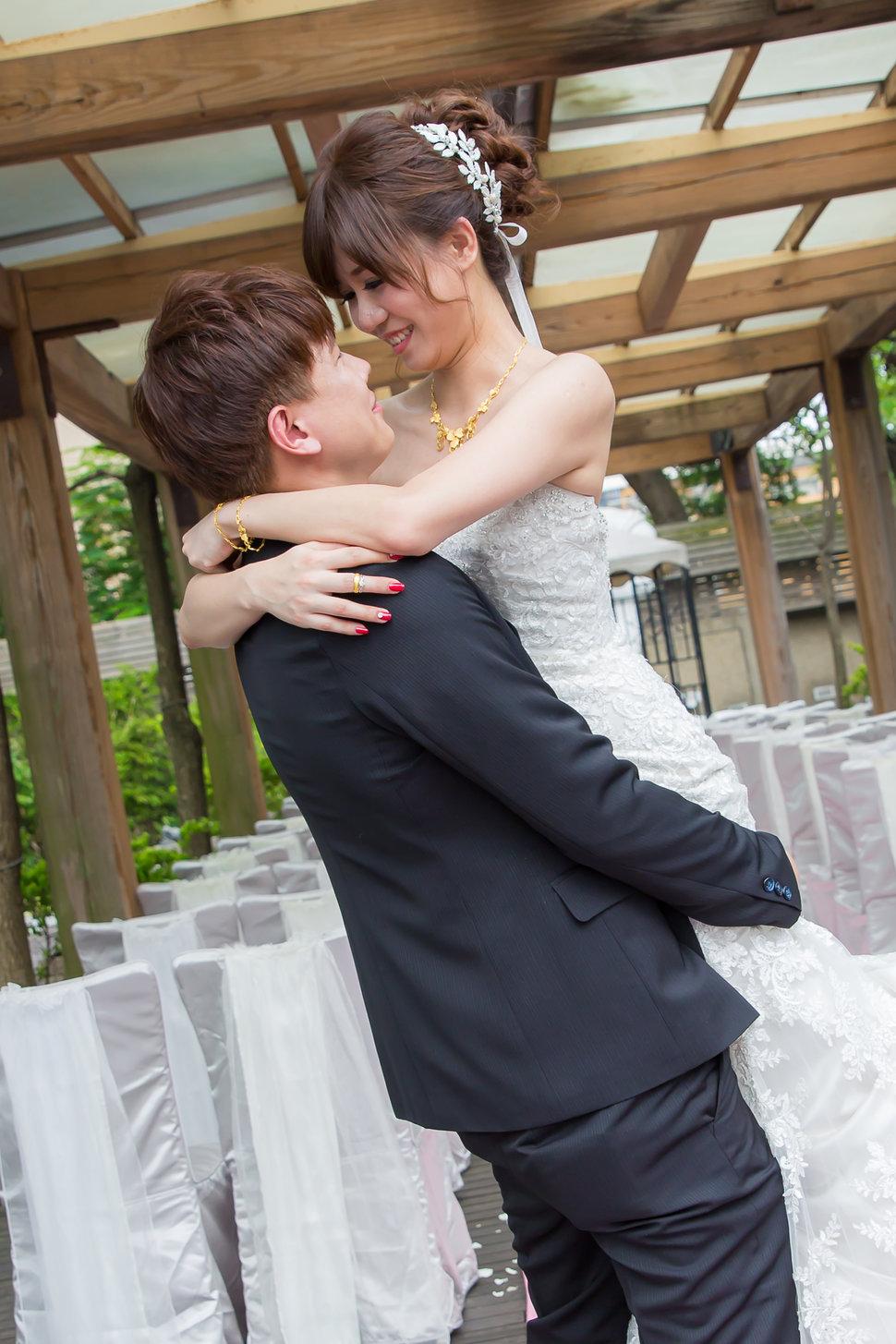 永隆&怡婷_文定+迎娶_台大國際會議中心(編號:289323) - Baby Sweety Studio - 結婚吧