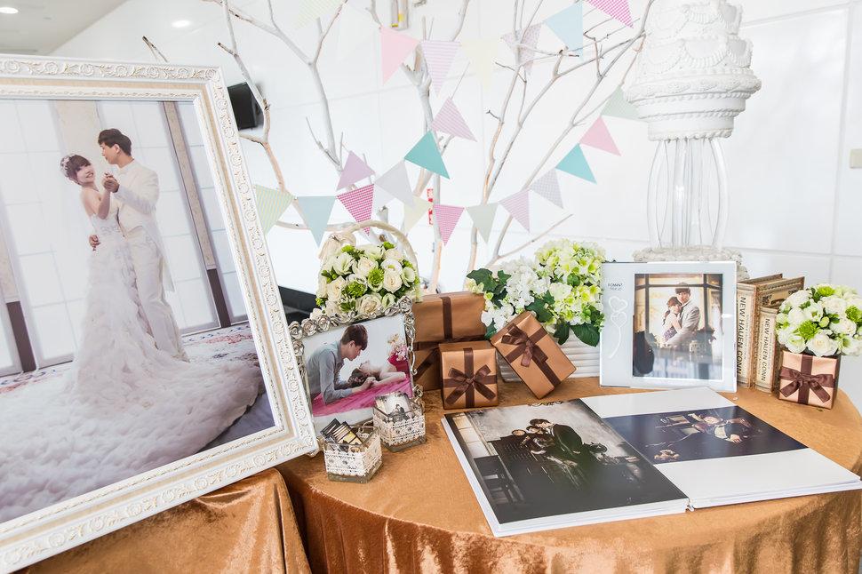永隆&怡婷_文定+迎娶_台大國際會議中心(編號:289327) - Baby Sweety 婚禮記錄 - 結婚吧