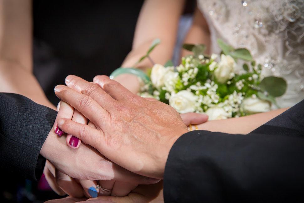 永隆&怡婷_文定+迎娶_台大國際會議中心(編號:289340) - Baby Sweety Studio - 結婚吧一站式婚禮服務平台