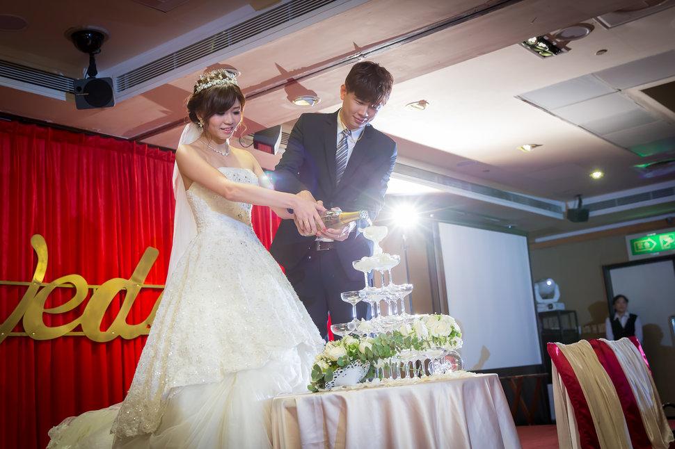 永隆&怡婷_文定+迎娶_台大國際會議中心(編號:289345) - Baby Sweety Studio - 結婚吧