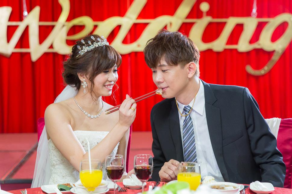 永隆&怡婷_文定+迎娶_台大國際會議中心(編號:289355) - Baby Sweety Studio - 結婚吧