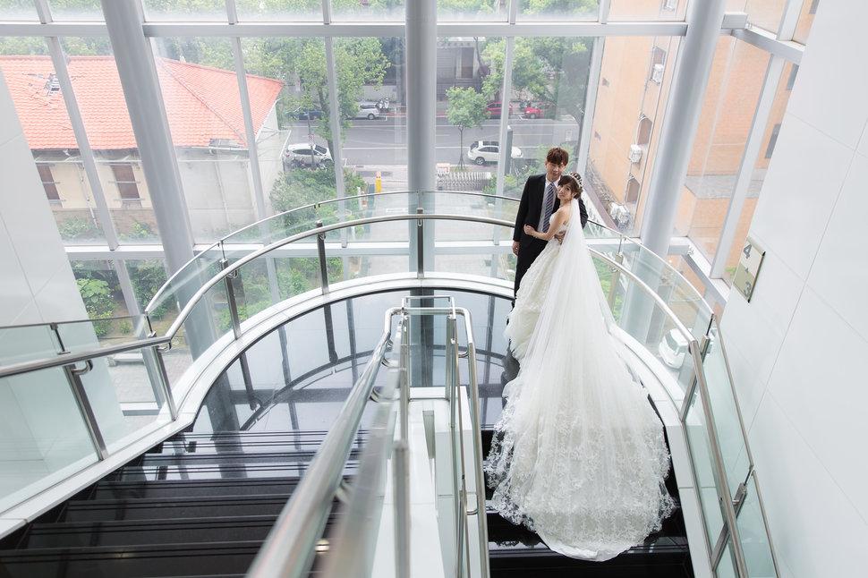 永隆&怡婷_文定+迎娶_台大國際會議中心(編號:289369) - Baby Sweety 婚禮記錄 - 結婚吧