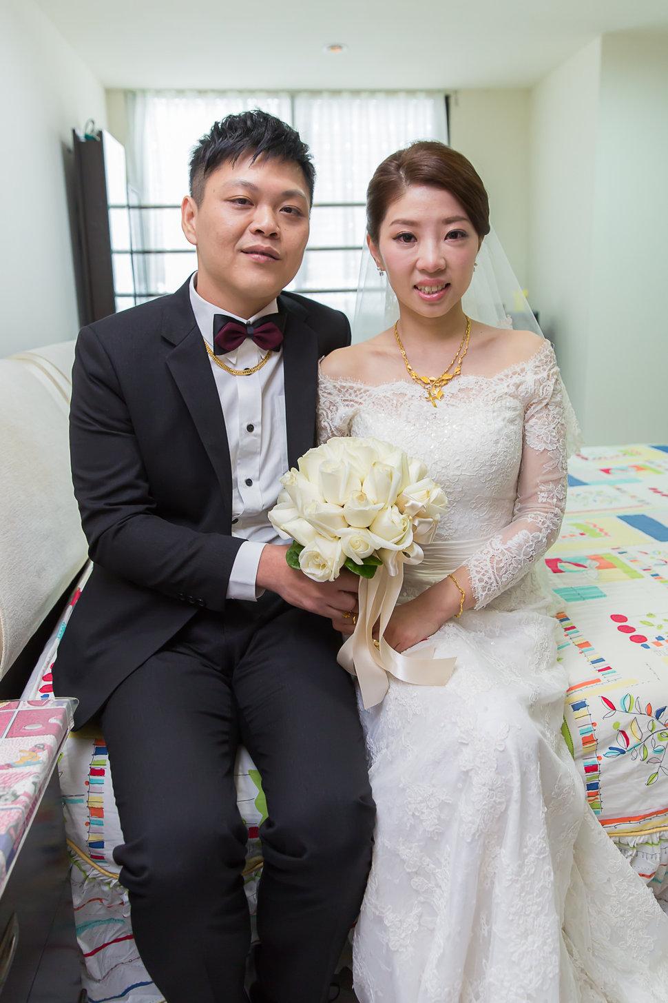 穎懿&乙喬_文定+迎娶_板橋府中晶宴(編號:289544) - Baby Sweety 婚禮記錄 - 結婚吧